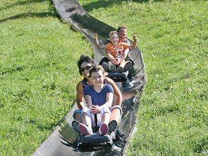 Sommerrodelbahn Erlebnispark Pleinfeld