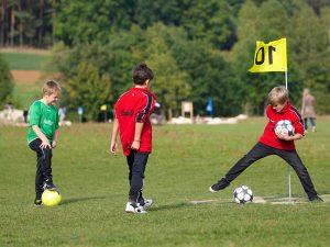 Soccergolf – Fußball in Pleinfeld