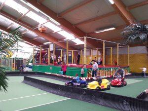Spieloase Jola in Gunzenhausen