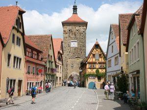 Reichstadt Rothenburg o.d.T.