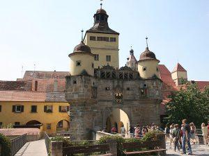 Kreisstadt Weißenburg