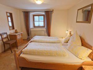 Schlafzimmer der Eltern